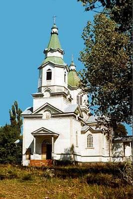 село цыпки полтавская область фото